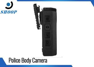 China 2 Inch Waterproof Night Vision Body Camera Portable Ambarella A7 supplier