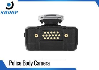 China Durable Night Vision Wearable Video Camera Police 5MP CMOS Sensor supplier