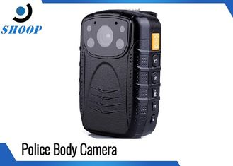 China 2.0 LCD Security Police Body Worn Cameras With Motion Detection supplier