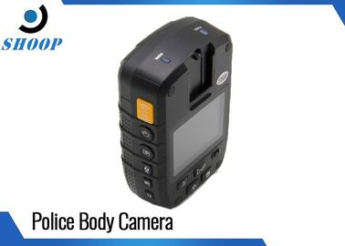 China HD Mini Police Officers Wearing Body Cameras DVR Security Guard Body Camera supplier
