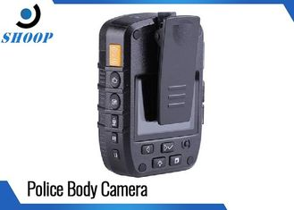 China Night Vision Body Camera Accessories Bluetooth Police Pocket Video Camera supplier