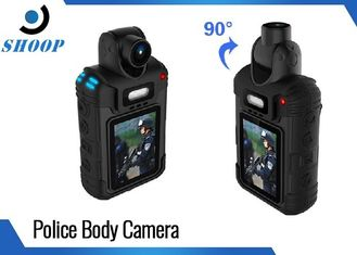 China HD 1080P Infrared Security Body Camera Personal With Remoter 64GB supplier