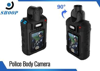 China HDMI Police Body Worn Law Enforcement Video Recorder 2.0'' Digital LCD Display supplier