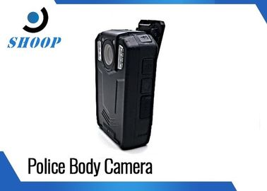 "China 2.0"" LCD Display WIFI Police Wearing Body Cameras , Should Cops Wear Body Cameras supplier"