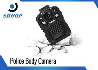 China Portable Police Wearing Body Cameras , High Resolution Police Wearable Camera supplier