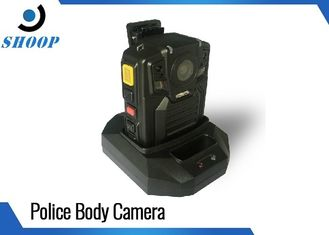 "China 2.0"" LCD Waterproof WIFI Body Camera , Small Police Worn Body Cameras supplier"