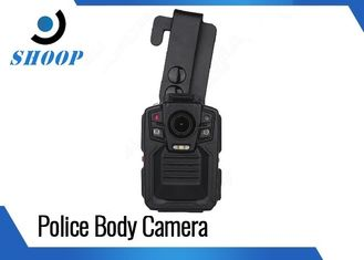 China Bluetooth Waterproof Security Body Camera Body Worn Video Cameras Police supplier
