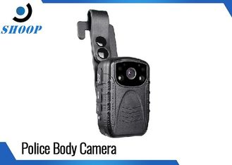 China High Resolution Security Guard Body Camera 1296P GPS Ambarella A7 supplier