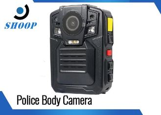 China Infrared Night Vision Police Brutality Body Worn Surveillance Cameras WIFI 128GB supplier