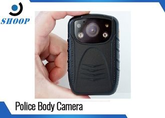 China Wireless Personal Body Video Camera For Police Officers HDMI 1.3 Port supplier