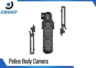 China 360 Degree Rotation Police Body Worn Video Camera With Night Vision supplier