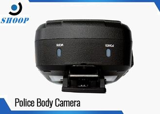 China High Definition Portable Body Worn Camera With Night Vision IP67 USB 2.0 supplier