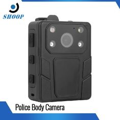 China HD 1080P Recorder Wearable Body Camera Pros and Cons with 140 Degrees Wide Angle supplier