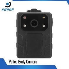 China Pre Recording Body Worn Camera Quick Charge with 360 Degree Rotatable Clip supplier