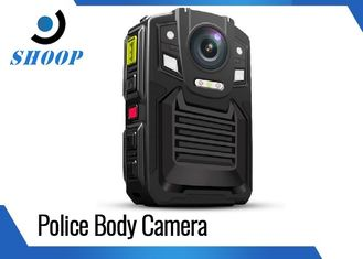 China Wifi Night Vision Body Camera Supporting Rechargeable Battery for Police supplier