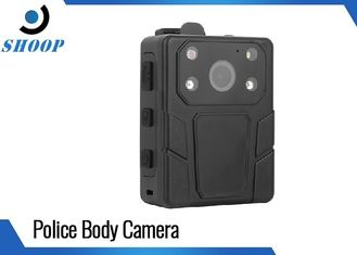 China IP67 Waterproof Body Camera Policy 1296P High Resolution With 2 IR Lights supplier