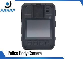 China Night Vision HD Body Camera GPS Positioning Supports Multiple Functions supplier