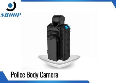 China 2.0 Inch LCD Body Worn Video Camera , HD 1080P Body Camera With IR Night Vision supplier