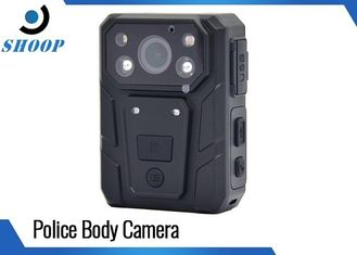 China Ambarella A7 Police Video Recorder With High - Resolution Color Display supplier
