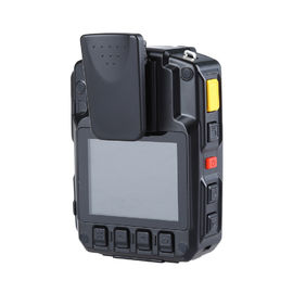 China 1080P HD Mini Digital Video Recorder Police Body Camera Loop Recording H.264 supplier