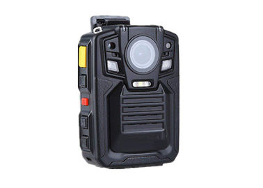 China Mini Digital HD Law Enforcement Cam Magnetic Body Camera Motion Detection supplier