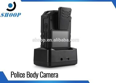 China Ambarella A7L50 Police Wearing Body Cameras , Police Wearable Camera IP67 32MP WIFI supplier