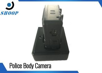 China Night Vision Body Worn Video Recorder 1296p For Law Enforcement / Officials supplier