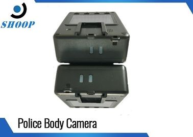 China Police Body Camera Recorder with docking charger supplier