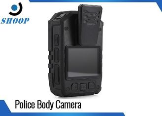 China Hot Sale 4g Recording Police Camera 1296P Body Wear Video Camera For Police supplier