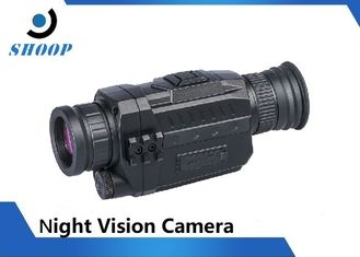 China Multi - Functional Security Digital Camera , Body Worn Camera With Night Vision supplier