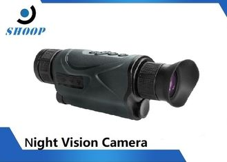 China SOP-N3 1080P Night Vision Body Camera Telescopes 2592*1944 Photo Pixels Black Color supplier