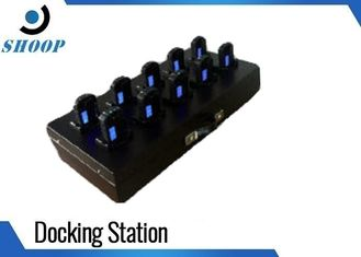 All - In - One Docking Station Camera 10 Ports With SOP - 06 Socket