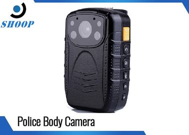 China 2.0 LCD Security Police Body Worn Cameras With Motion Detection factory