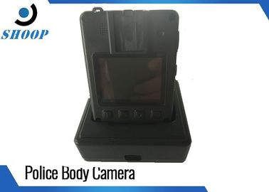 China 32gb Police Evidence Should Law Enforcement Wear Body Cameras With Clip Mount factory