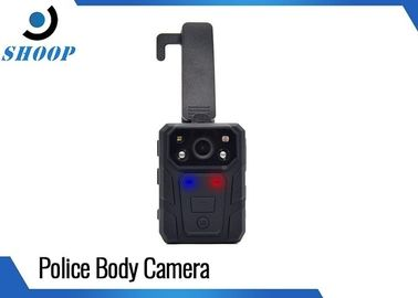 China Best Buy IR Night Vision Police Body Cameras 11 Hours Battery Life distributor