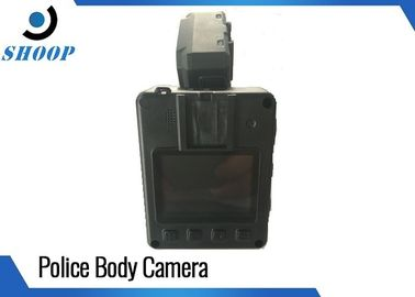 China 2.0 Screen LCD 1296P HD Body Camera Infrared Night Vision 32GB Card 2 IR Lights distributor
