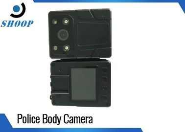 China 32GB/64GB HD 1296P Body Worn Camera Police Security for Law Enforcement distributor