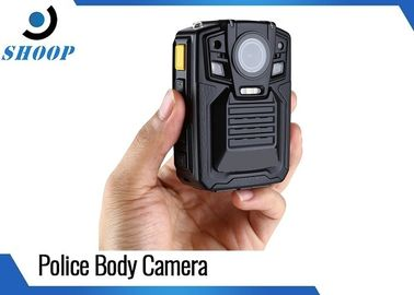 China IR Night Vision Wearable Police Camera GPS Remote Control HDMI Video Recorder distributor