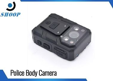 China GPS Law Enforcement Body Camera Small Police Using Body Camera with Night Vision distributor