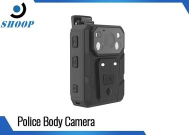 China Premium Portable Law Enforcement Body Camera 158g Weight With HD IR Night distributor