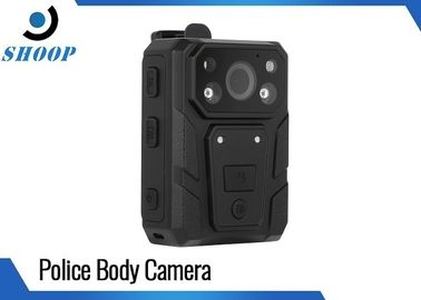 China GPS Optional Security Body Camera With Optional GPS Positioning distributor