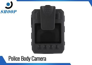 China Wireless Motion Infrared Distance Sensor Police Video Recording Body Camera distributor