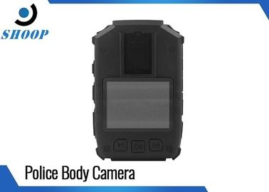 China HD Police Bluetooth Body Worn Camera Live Streaming 4G GPS WIFI Law Enforcement Recorder distributor