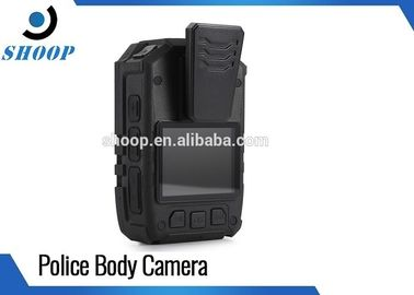 China CMOS GPS digital HD IP67 police body Camera support WIFI and night vision distributor