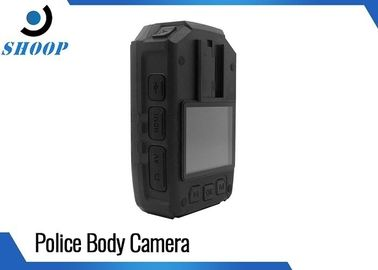 China 2019 new launching Body Cam Built In GPS 4G IR Night vision Body Cam body worn distributor