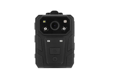 China High Resolution Security Guard Body Camera 1296p HD Super Light Waterproof IP67 factory